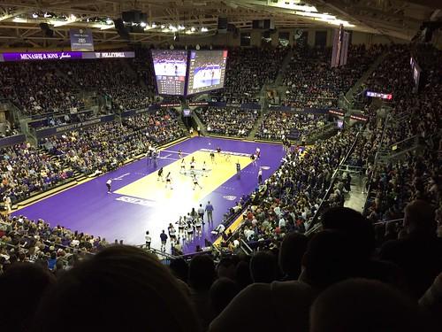 UW Volleyball