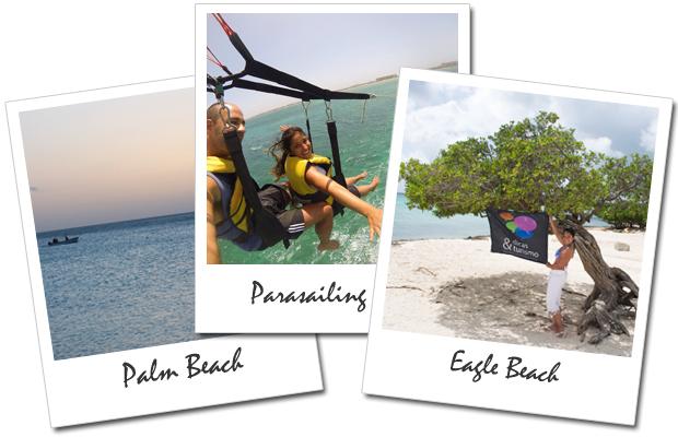 Roteiro de Aruba Dia 6