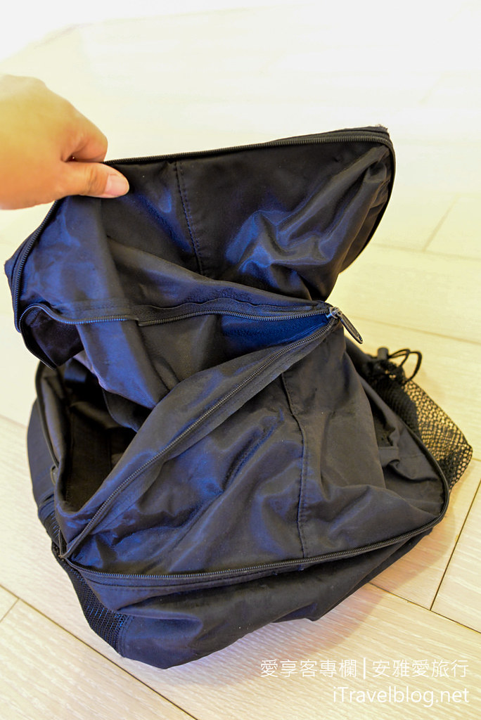 出国行李打包术 26