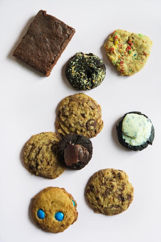 Chubbymax Cookies