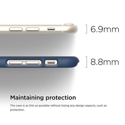 elago S6P Slim Fit 2 Case for iPhone 6 Plus