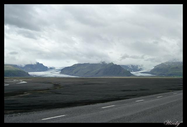 Islandia Vík Eldhraun Skaftafellsjökull Svartifoss Jökulsárlon - De Kirkjubaejarklaustur a Skaftafell