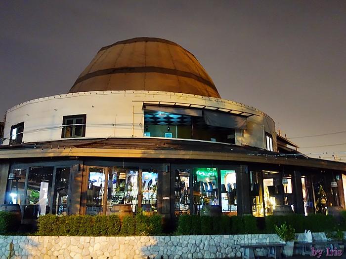 [旅遊]泰國曼谷酒吧-TAWANDANG啤酒屋‧盡情跟全場跳舞喝酒玩樂吧~♥