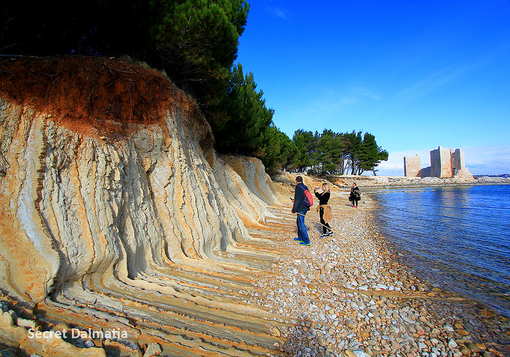 Kozjak Beach