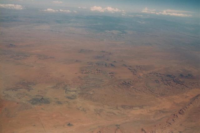 Aerial Paradise