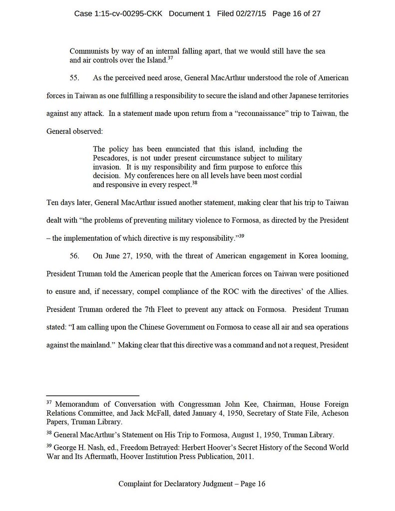 Lin v US and ROC File Stamped Complaint_頁面_16