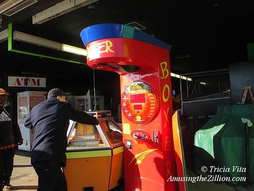 Eldorado Arcade