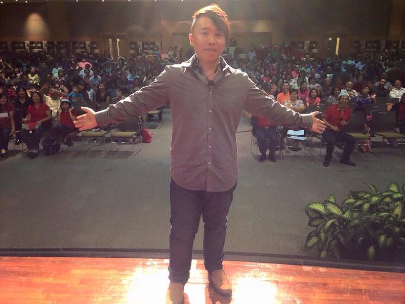 Chris Cheong