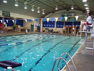 Evans Pool