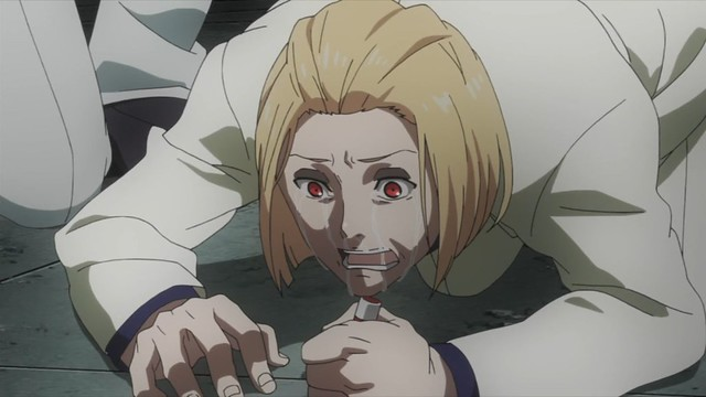 Tokyo Ghoul A ep 3 - image 24