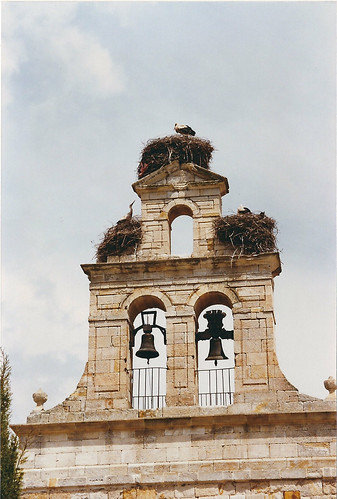 Iglesia de San Isidoro, Zamora, Spain