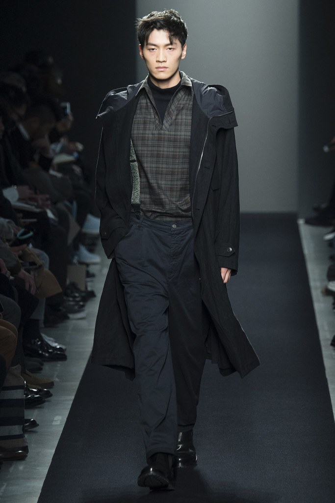 FW15 Milan Bottega Veneta020(VOGUE)
