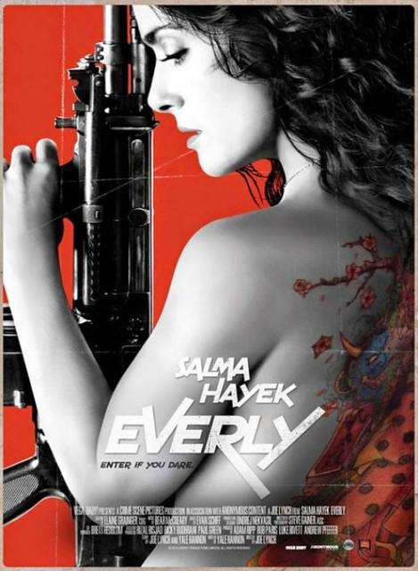 Phim Nữ Bất Khuất - Everly