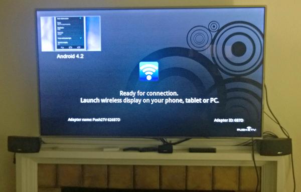 Push2TV 2