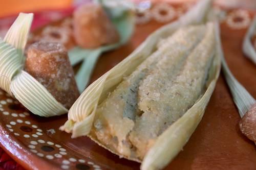 La versatilidad del tamal, muestra del sincretismo cultural de México