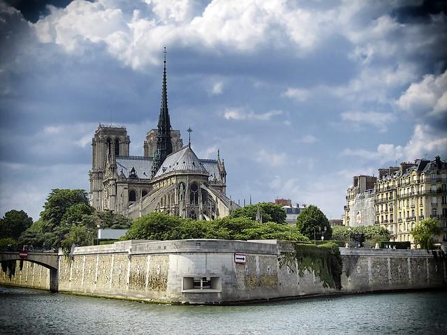 Paris, je t'aime, Canon DIGITAL IXUS 990 IS