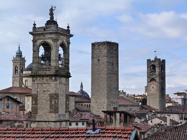 Foto de Bérgamo (Italia)