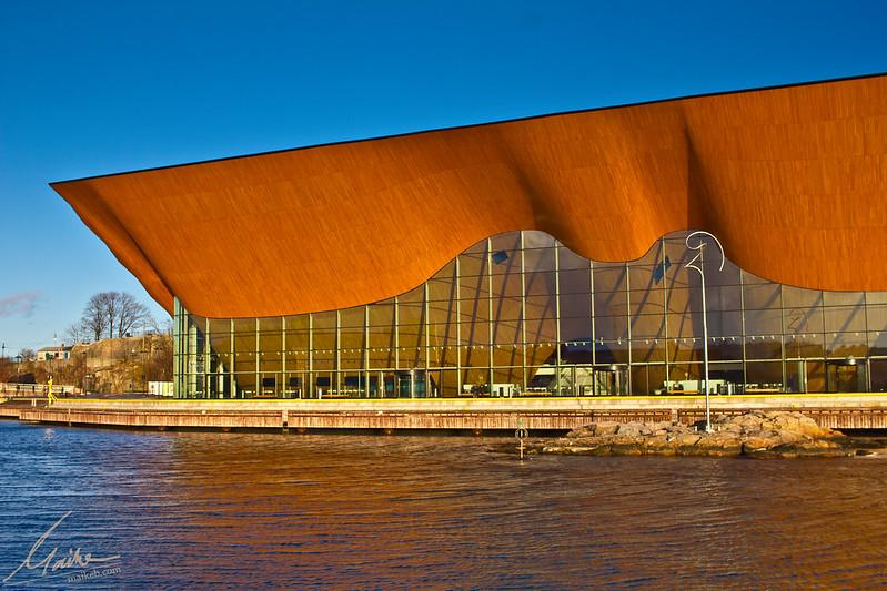 kultursenter Kristiansand
