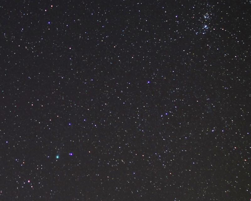Comète LOVEJOY - Page 2 16376221050_00de8f4889_b