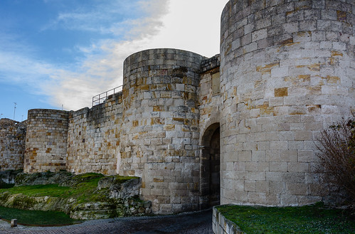 Razones para recorrer el Sendero GR 14 en Zamora: Zamora, Ciudad Medieval