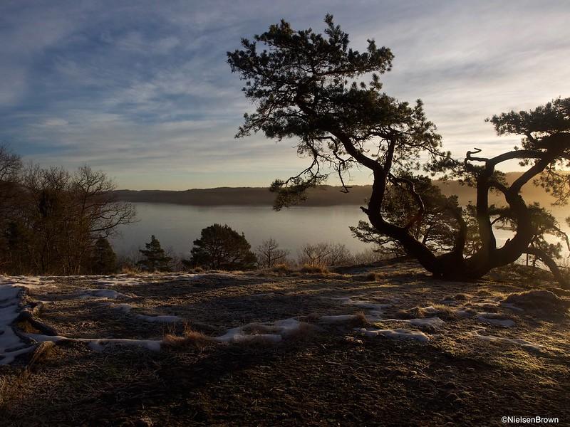 Sunrise 2 Stora Hornsjön-imp