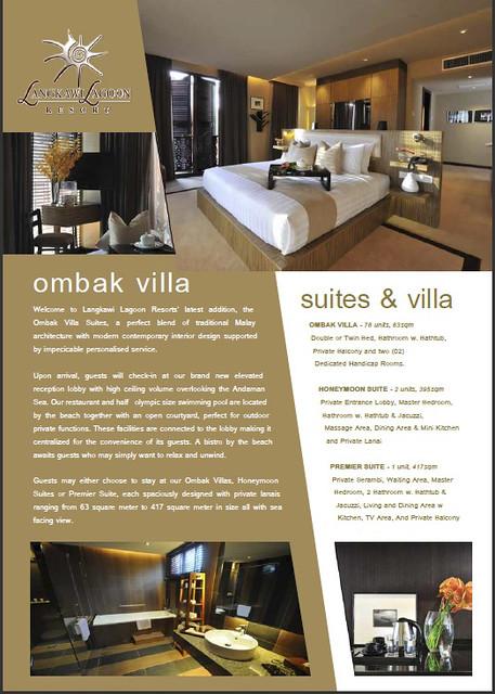 Ombak Villa 1