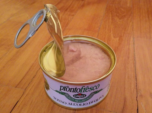 Greci Prontofresco Tuna from Italy