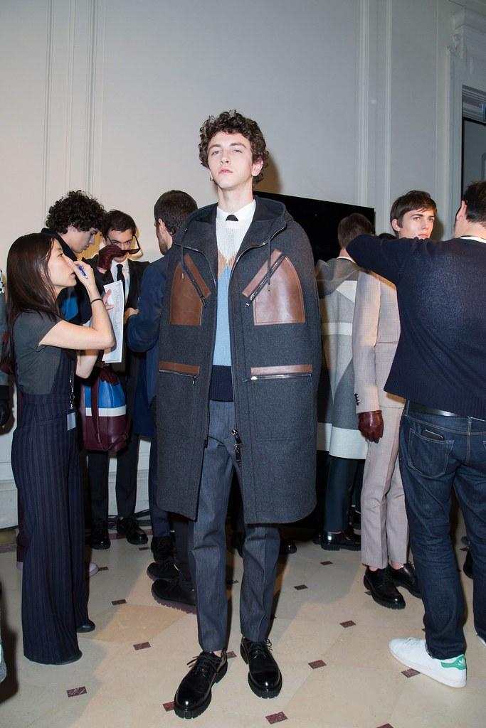 Paul Fontanier3004_FW15 Paris Valentino_Niels Trispel(fashionising.com)