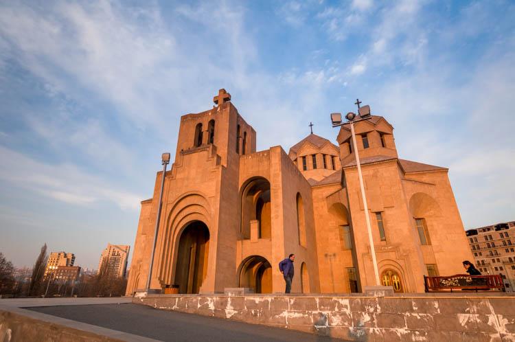 Image result for St Grigor Lusavorich sunriseodyssey.com