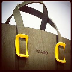 #negozio #laborsa #centrocommerciale #airone #monselice #newarrive #ioamo #IOAIIIO #editbag #changeyourbag #madeinitaly #fashion #fashionbag #laborsacheticrei #crealatuaborsa #creailtuoabbinamento #darkgreenandyellow #verdeegiallo #wow #vanny #iconbag #pi