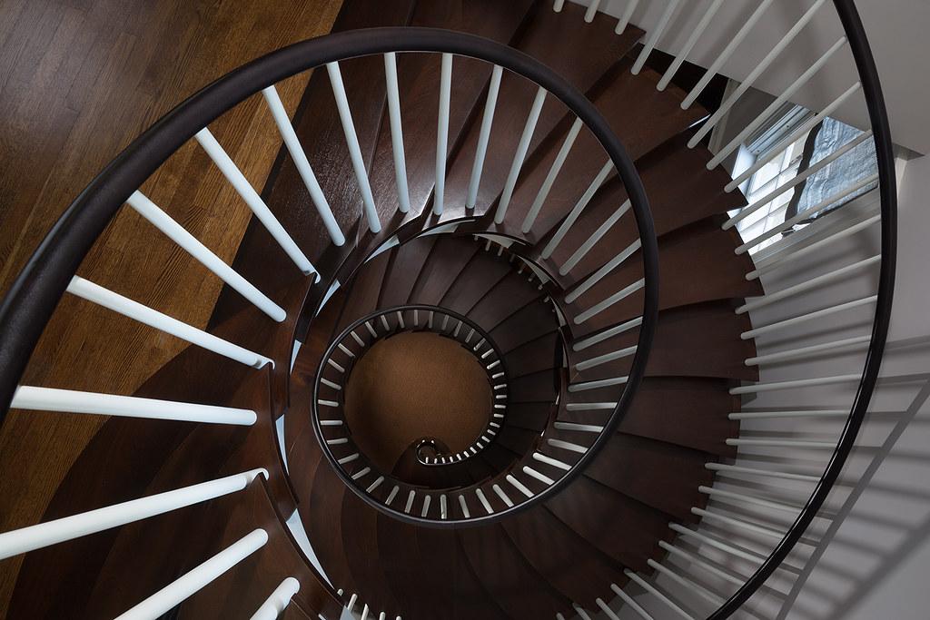 #11 Hero Staircase