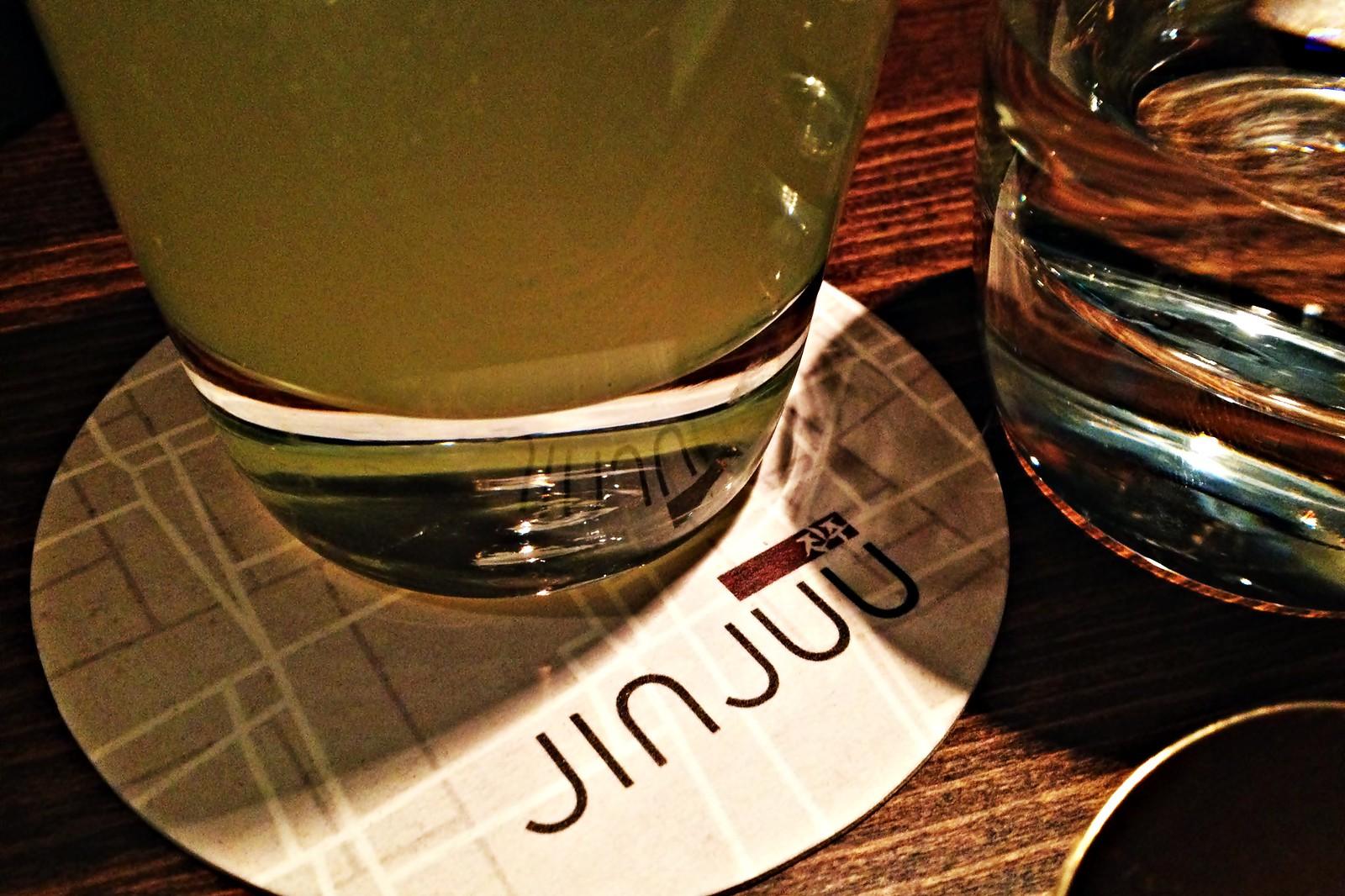 Jinjuu