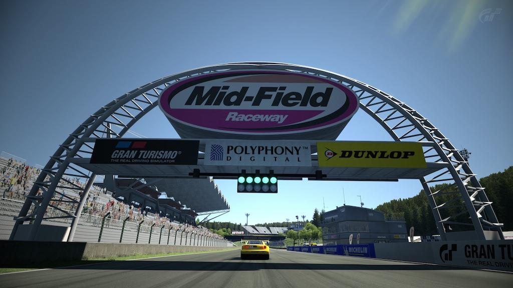 Midfield Raceway