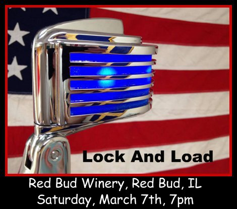 Lock And Load 3-7-15