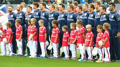 Scottish Cricket Team