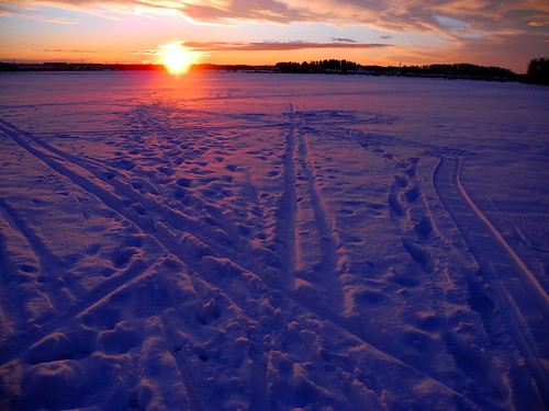 morning winter sunrise finland geotagged helsinki bluehour helsingfors february fin snowfall uusimaa 2015 nyland haltiala tuomarinkylä niskala tomtbacka 201502 domarby geo:lat=6027347792 geo:lon=2493899852 nackby 20150207