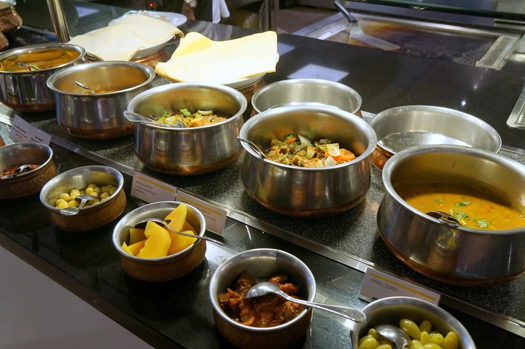Latest Recipe - buffet - LE MERIDIEN KUALA LUMPUR -010