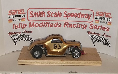 Charlestown, NH - Smith Scale Speedway Race Results 03/01 16688008881_b5371400c3