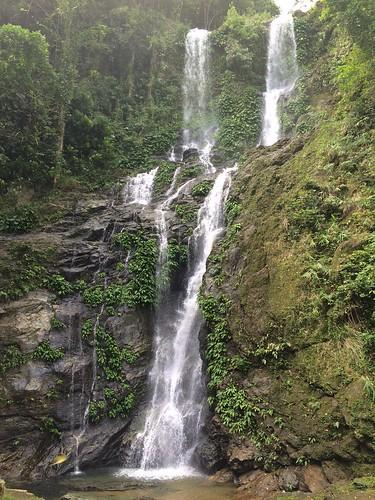 Tamaraw Falls, Mindoro