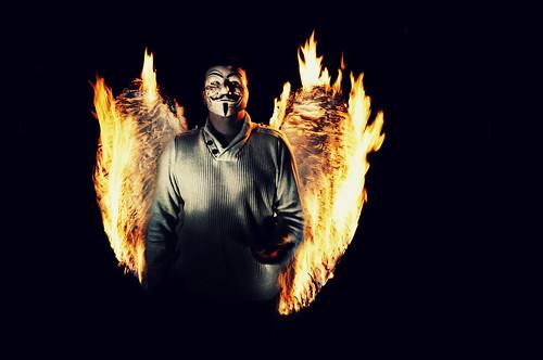 I Aint no Angel