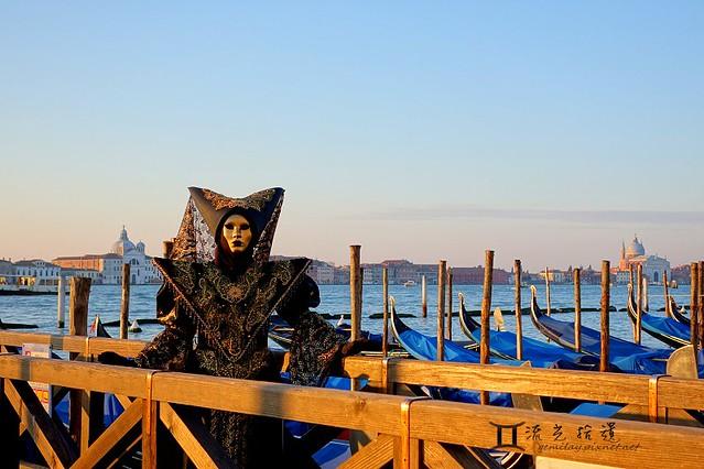 ⌈義大利-摩納哥-法國⌋ 一個人散步-每一次離開,都是為了回來