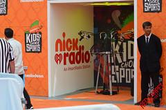 at Nickelodeon's Kids' Choice Sports 2016 #KidsChoiceSports - DSC_0004