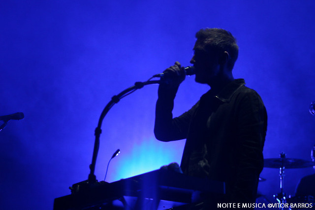 Massive Attack & Young Fathers - Super Bock Super Rock '16