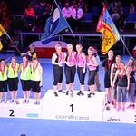 Schweizermeisterschaft Aerobic November 2015
