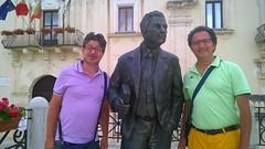 Il Principe Tomasi di Lampedusa tra me e Ivan
