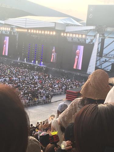 BIGBANG 10th Anniversary Concert Osaka Day 3 2016-07-31 (17)