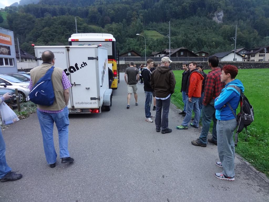 Musikreise ins Tessin 2014 / 12. - 14. September 2014