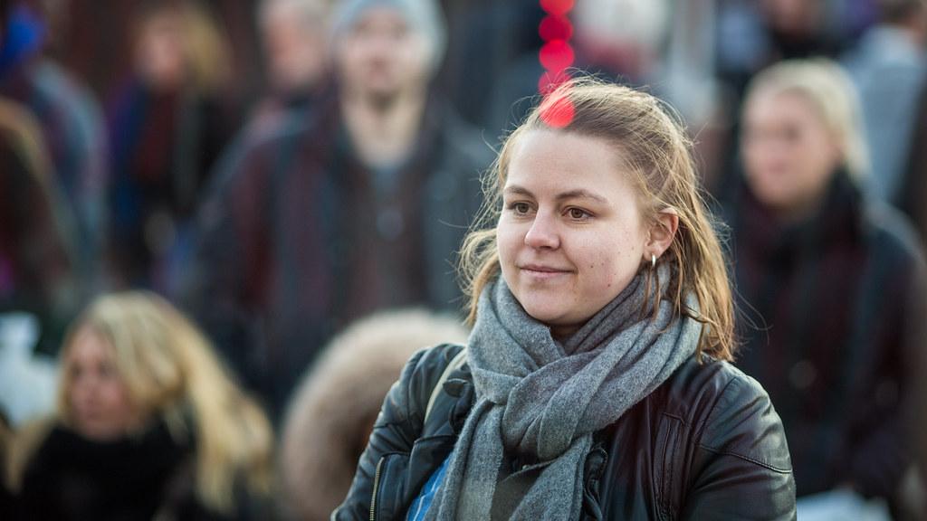 Publikum - P3aksjonen 2016
