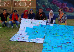Climate promesses from Ouarzazate