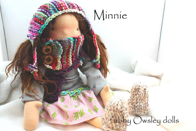 Minnie ~ a Free Spirit